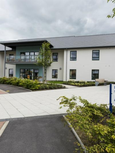Bennachie View Care Village, Inverurie
