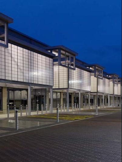 Elgin Retail Park