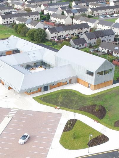 Gaelic Primary School, Fort William