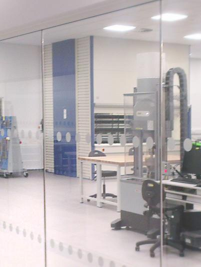 DePuy Synthes R&D Centre