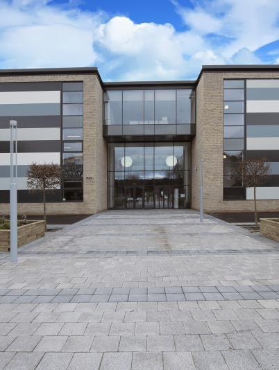Baldragon Academy