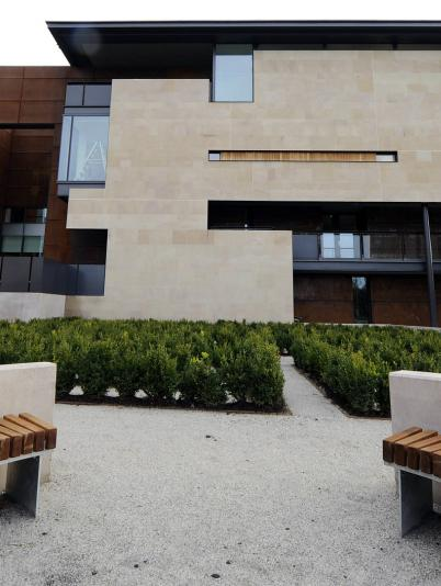 Dunfermline Museum & Art Gallery