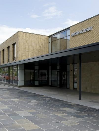 Harris Academy, Dundee