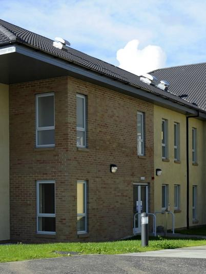 Ostlers Way Care Home, Kirkcaldy