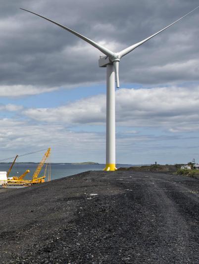 Energy Park Fife, Methil Docks