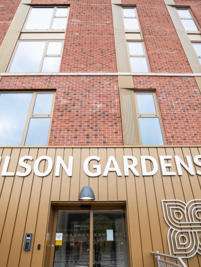 Gulson Gardens student accommodation