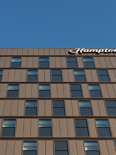 Hampton by Hilton, Leeds