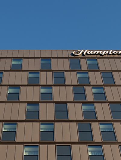 Hampton by Hilton, Leeds
