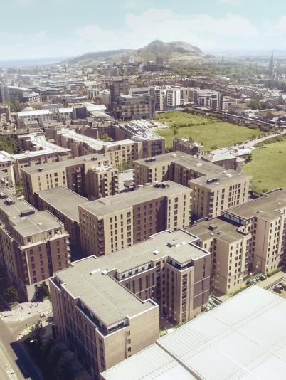 Springside build-to-rent
