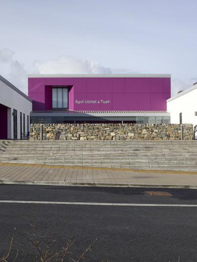 North Uist Primary School
