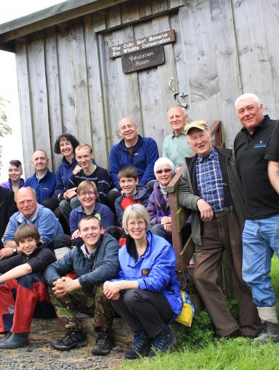 Fife Conservation Group