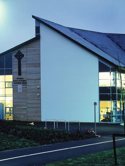 Ingleby Barwick Community Campus