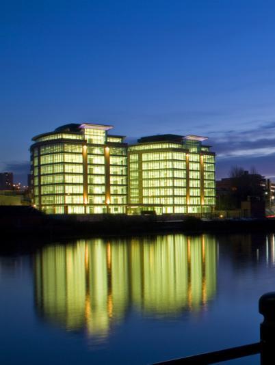 Baltic Place, Gateshead