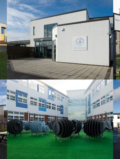 Newcastle Schools BSF