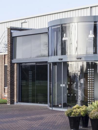 Newcastle Innovation Centre