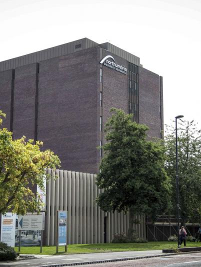 Northumbria University Special Works