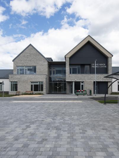 Stirling Health & Care Village