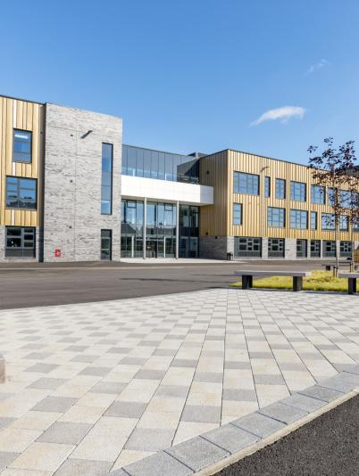 Inverurie Community Campus
