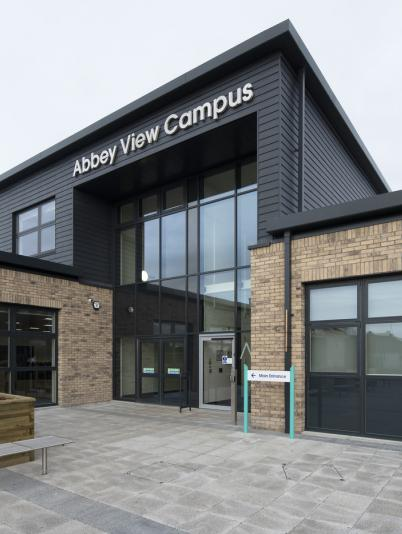 Abbey View campus