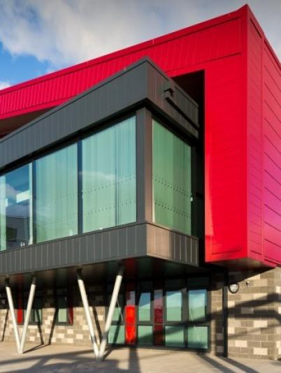 STEM Centre for Excellence, Middlesbrough
