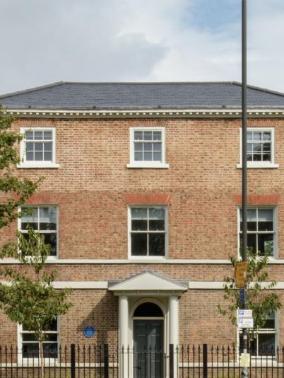 Samuel Tuke Apartments, York