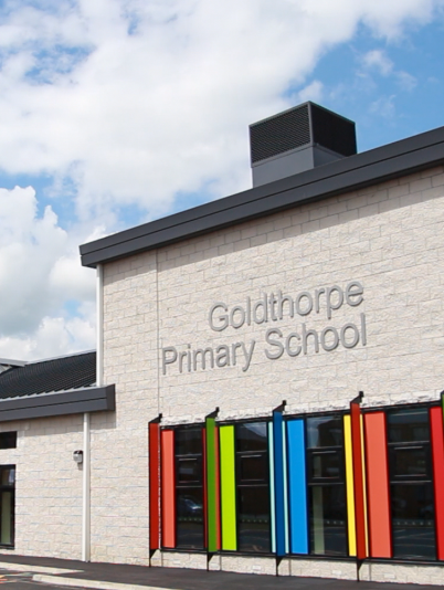 Goldthorpe Primary School, Barnsley