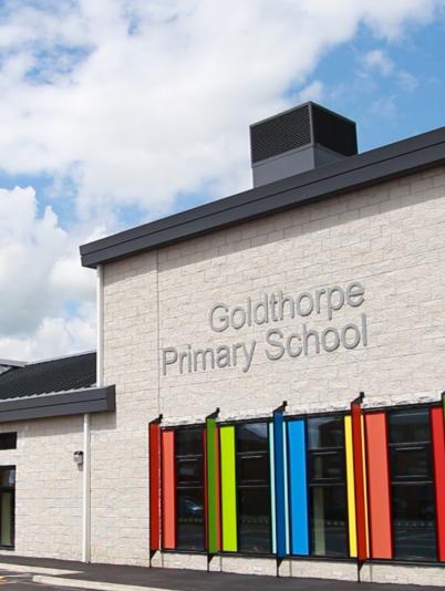 Goldthorpe Primary School