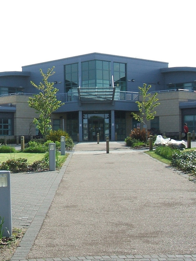 Chester-le-Street Community Hospital, Co. Durham