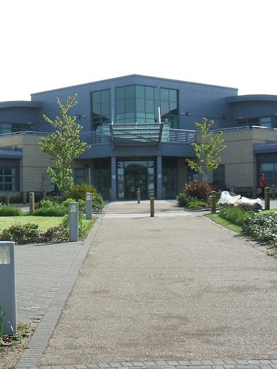 Chester-le-Street Community Hospital, Co. Durham
