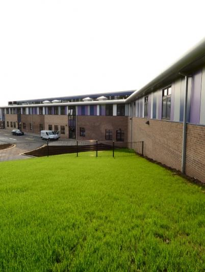 Sidlaw View Primary School