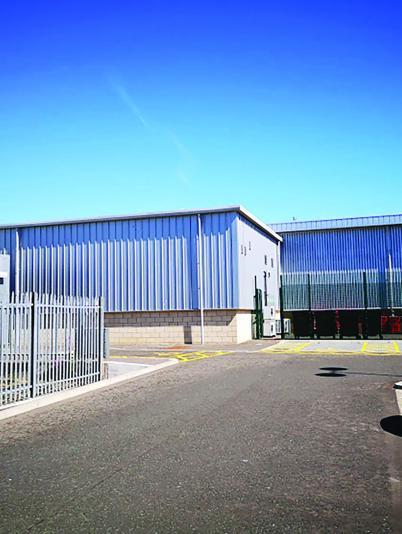 Strathkelvin Retail Park