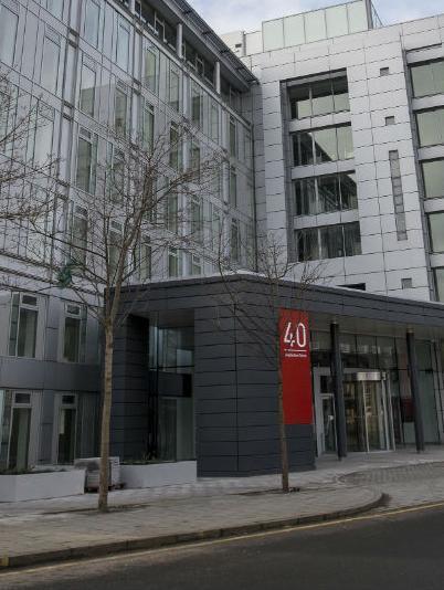 40 Torphichen Street