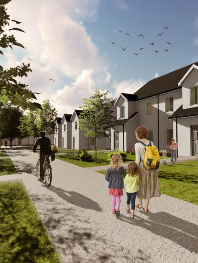 Fife Affordable Housing Programme