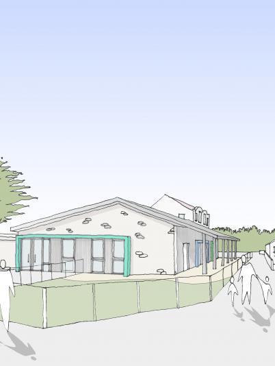 Aberdeen City Council ELC Expansion