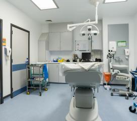 Healthcare Frameworks Scotland