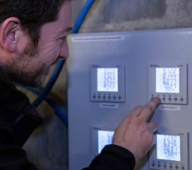Non-domestic energy efficiency framework