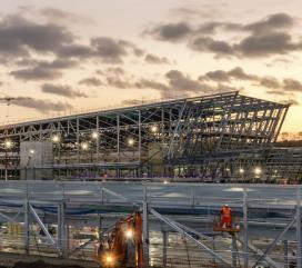 Regional Construction