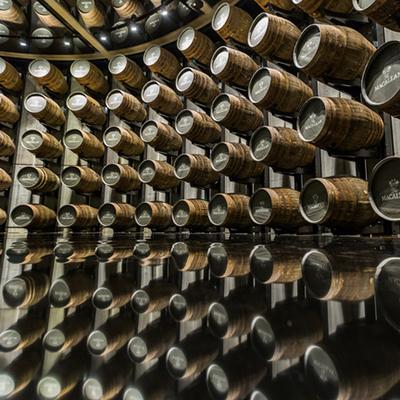 Distilleries & Bonded Warehouses Brochure